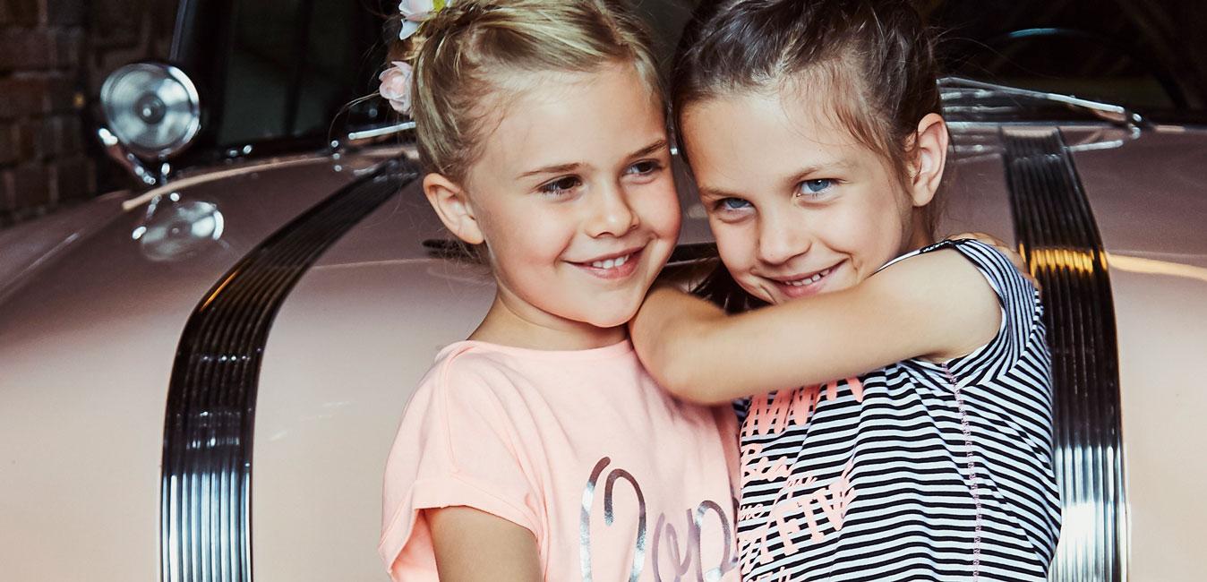 kids and baby fashion by bondi