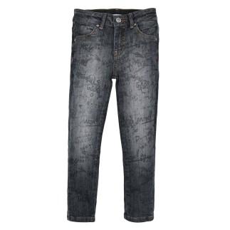 Jeans ´Cool´ black denim