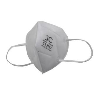 Atemschutzmaske, FFP2, CE2797, 5-lagig , VE 10 Stück
